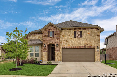 Helotes Single Family Home For Sale: 10566 Far Reaches Ln