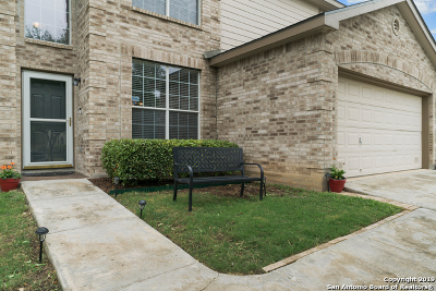 Cibolo Single Family Home Price Change: 301 Willow Loop