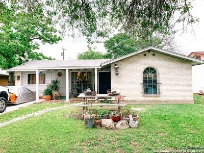 San Antonio Single Family Home Back on Market: 6970 Apple Valley Dr