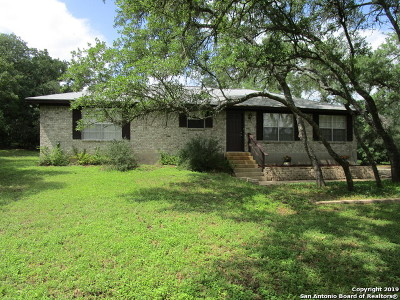 Single Family Home Active Option: 436 County Road 386