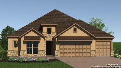 Boerne Single Family Home For Sale: 27018 Daffodil Place