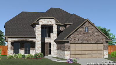 Boerne Single Family Home For Sale: 27606 Falls Cove