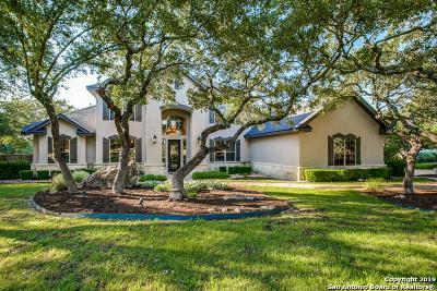 San Antonio Single Family Home Active Option: 1020 Pinon Blvd