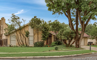 Single Family Home Price Change: 7511 Tondre St