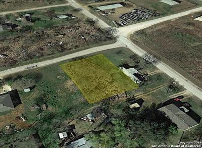 Jourdanton Residential Lots & Land For Sale: Maple St
