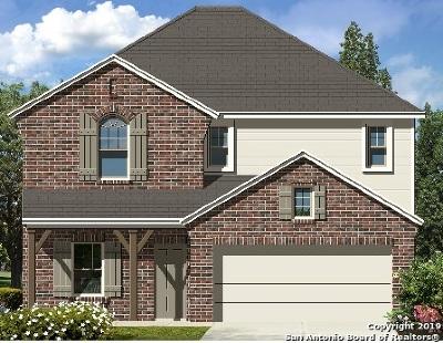 Cibolo Single Family Home For Sale: 312 Saddle Vista