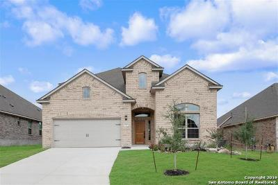 Helotes Single Family Home For Sale: 17803 Handies Peak