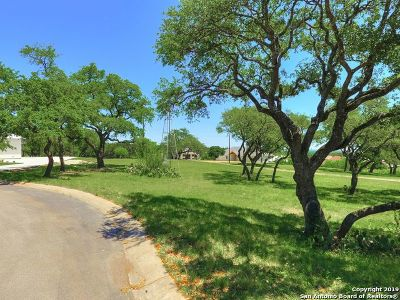 New Braunfels Residential Lots & Land For Sale: 1742 Antigua Cove