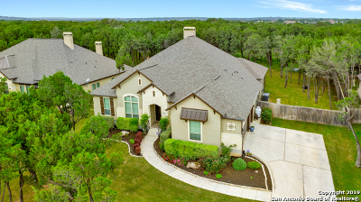 New Braunfels Single Family Home For Sale: 932 Wilderness Oaks