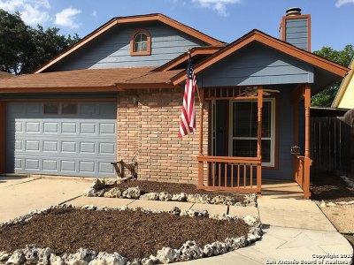 Single Family Home For Sale: 3311 Stoney Briar