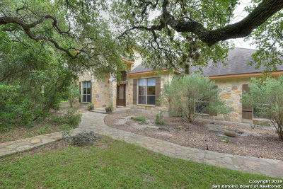 New Braunfels Single Family Home For Sale: 915 River Chase Dr