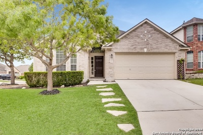 Canyon Springs Single Family Home Active Option: 1342 Alpine Pond