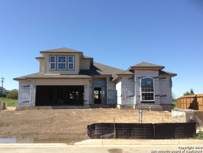 Schertz Single Family Home For Sale: 12579 Rothau Dr