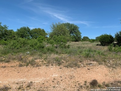 New Braunfels Residential Lots & Land For Sale: 1820 Bardolino