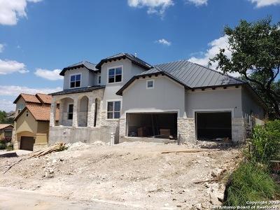 San Antonio Single Family Home For Sale: 3715 Las Casitas