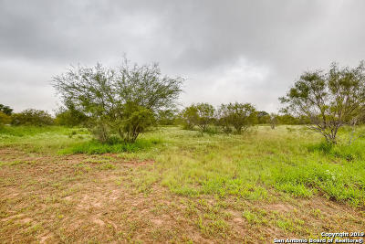 Wilson County Residential Lots & Land Active Option: 0000 County Road 163