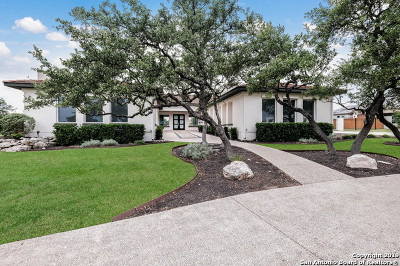 San Antonio Single Family Home For Sale: 17 Glandore