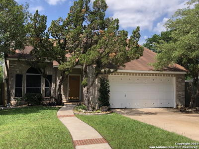 Live Oak Single Family Home Active Option: 11405 Forest Sq
