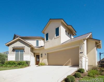 Cibolo Canyons Single Family Home Price Change: 4619 Avery Way