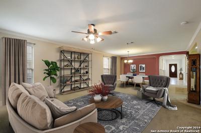 Fox Grove Single Family Home For Sale: 20515 Creek River