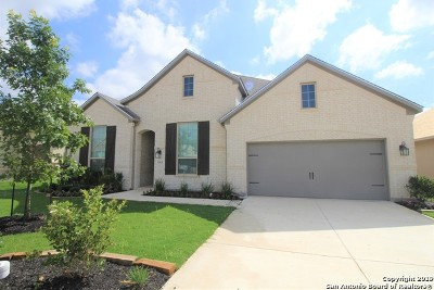New Braunfels Rental For Rent: 1113 Carriage Loop