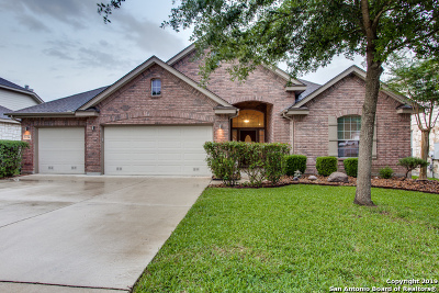 San Antonio Single Family Home For Sale: 3234 Bending Creek