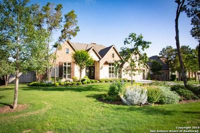 New Braunfels Single Family Home For Sale: 921 Wilderness Oaks