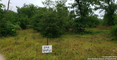 Wilson County Residential Lots & Land For Sale: 248 Longhorn Rd