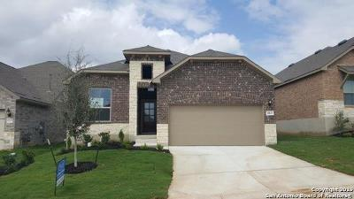 Helotes Single Family Home For Sale: 10119 Bricewood Park
