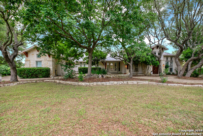 Spring Branch Single Family Home Active Option: 2005 Frontier