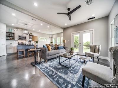 Canyon Lake Single Family Home For Sale: 146 Golden Eagle Loop