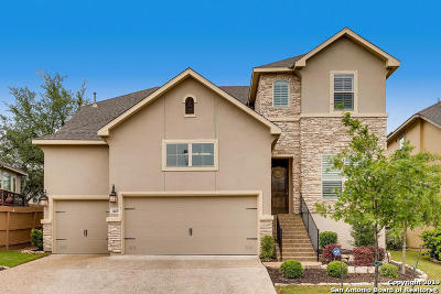 Heights At Stone Oak Single Family Home Price Change: 443 Tranquil Oak