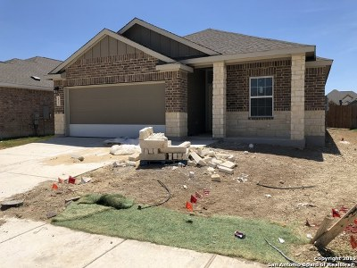 Cibolo Single Family Home For Sale: 233 Hanover Place