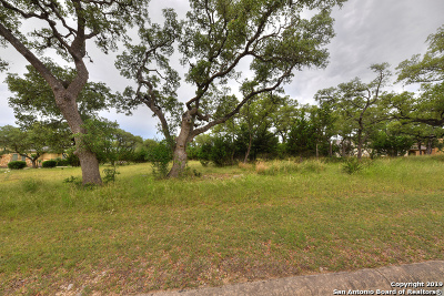 Fair Oaks Ranch Residential Lots & Land For Sale: 23 Sendero Woods