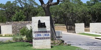 Boerne Residential Lots & Land For Sale: 109 Lajitas