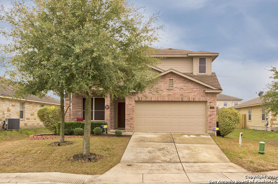 New Braunfels Rental For Rent: 2232 Fitch Dr