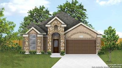 Converse Single Family Home For Sale: 7255 Lunar Eclipse