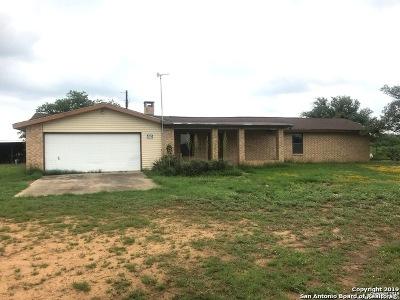 Atascosa County Farm & Ranch Active Option: Fm 140