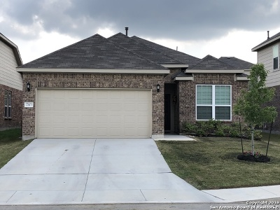 Boerne Single Family Home For Sale: 27403 Rio Bend