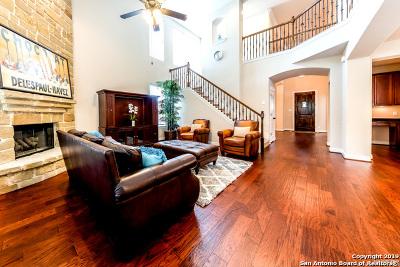 Alamo Ranch Single Family Home Active Option: 3531 Galveston Trail