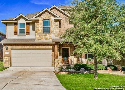 Canyon Springs Single Family Home For Sale: 24506 Bliss Canyon