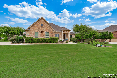 Castroville Single Family Home For Sale: 160 Misty Dawn