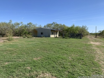 Atascosa County Farm & Ranch Price Change: 9515 Bluntzer Rd