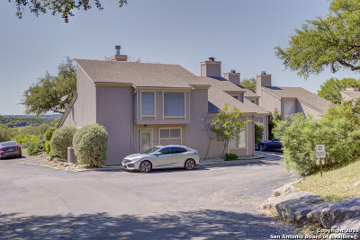 Canyon Lake Condo/Townhouse Back on Market: 1135 Parkview Dr #C 18