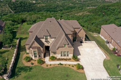 San Antonio Single Family Home For Sale: 8315 Winecup Hill