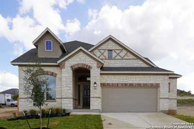 Bexar County Single Family Home For Sale: 1830 Delafield Rd