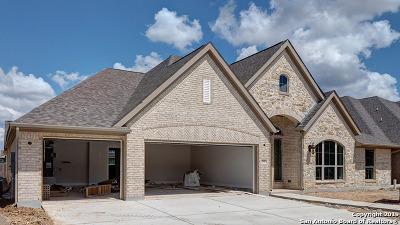 Fair Oaks Ranch Single Family Home For Sale: 7987 Cibolo View