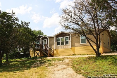 Rio Medina Manufactured Home For Sale: 7943 County Road 279