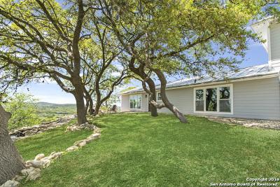 Boerne Single Family Home For Sale: 27 Nollkamper Rd