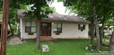 Marion Single Family Home For Sale: 212 E Krueger St